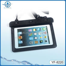 Family SPA waterproof case bag for ipad mini for ipod touch 4