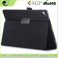 Newest Hot Selling PU Leather 9.7 Inch Tablet Case Cover For iPad Air 3 With Built-In Stand