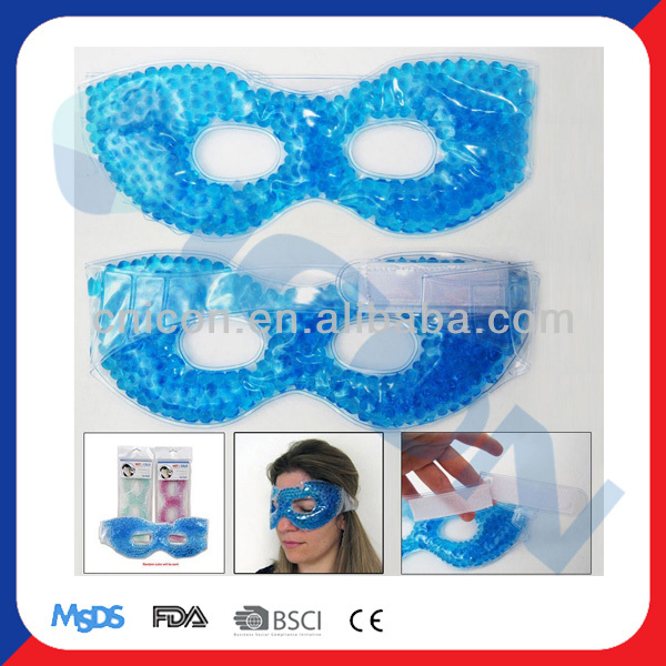Gel Eye Mask for Hot And Cold Use