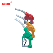 automatic power saving practical automatic fuel nozzle for gas station dispenser