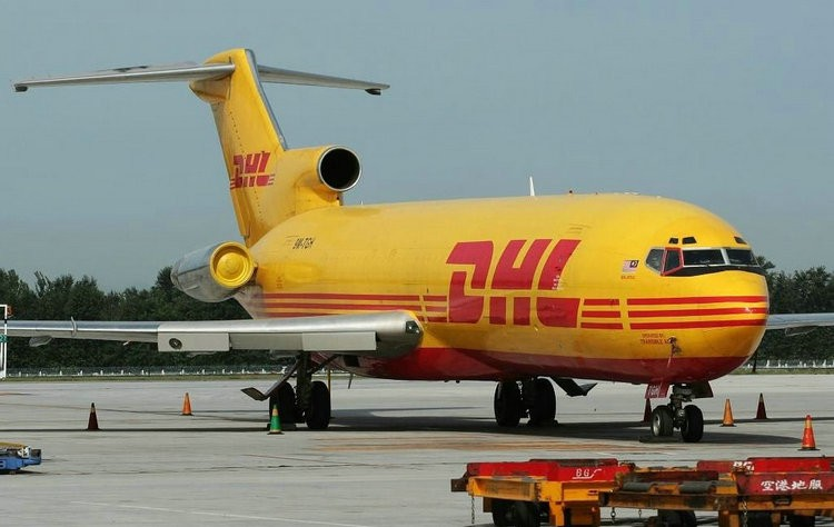 Cheapest air freight express DHL UPS FEDEX TNT freight forwarder from China to USA EU --Kevin---skype:bonmedkevin