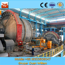 Coal Ball Mill for Coal Grinding Production Line