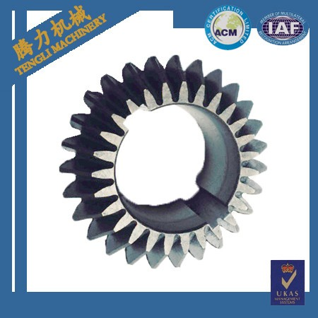 Iso 9001 Forged Steel Differential Planetary <strong>Gear</strong> From China Manufacturer