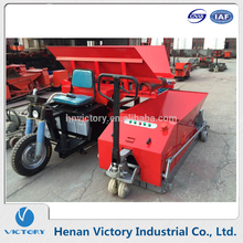 prestressed concrete hollow core slabs/wall panel moulding machine