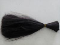 raw unprocessed silky straight wave virgin chinese girl human hair bulk wholesale directly from china hair factory