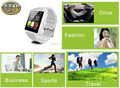 Waterproof Bluetooth Sport U8 digital Watch made in china