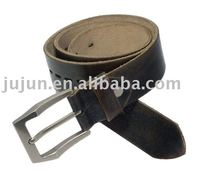 Gorgeous Cow Hide Leather Belt