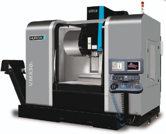 Hurco CNC Machining Centre / CNC Milling Machine (4070)
