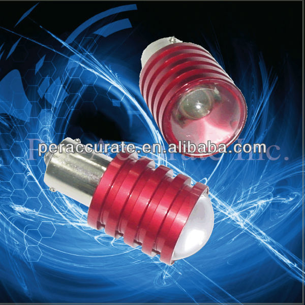12V 1156 Ba15s/1157 Bay15d Super Bright White High Power XB-D LENS LED Bulb For Auto Car Tail Signal Turn Light Lamp