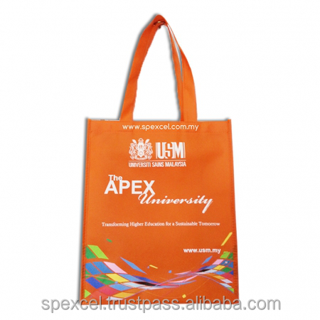 Non Woven Bags / Malaysia/ Folable cover Bags/ Custom-Made