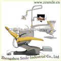 Runyes CARE-22 Dental Unit/Chairs China with Top-amounted Tray