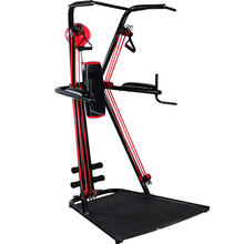 Power Tower Exercise Machine (QMJ-X08) home gym equipment