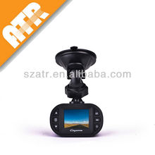 "Car DVR Fashion Design/1080P/720P/Full HD /1.5""LCD/HD Wide Angle Lens"