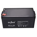 Factory direct sale 12v 500ah solar gel battery for inverter with best price