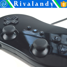 Classic Wired Game Controller Gaming Remote Pro Gamepad controller Joystick For Wii