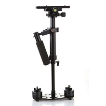 S40 0.4M 40CM Handheld Steadycam Stabilizer For Steadicam Canon Nikon AEE DSLR Video Camera