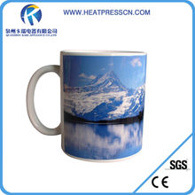 Top Grade Sublimation 11oz White Ceramic Mug