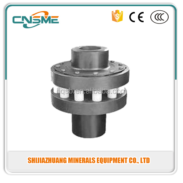 TL type elastic dowel pin shaft coupling