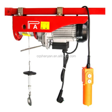 Mini crane 220v PA 300 small electric hoist