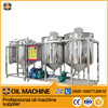 New Arrive Russian Oil Refinery/Sunflower Refined Oil/Palm Oil Refinery Machines