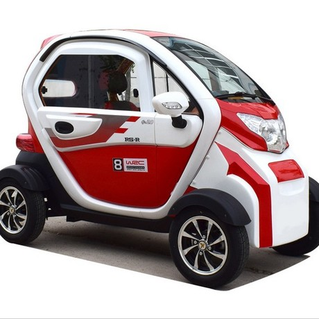 adult driving china made mini electric car eidola car with CE