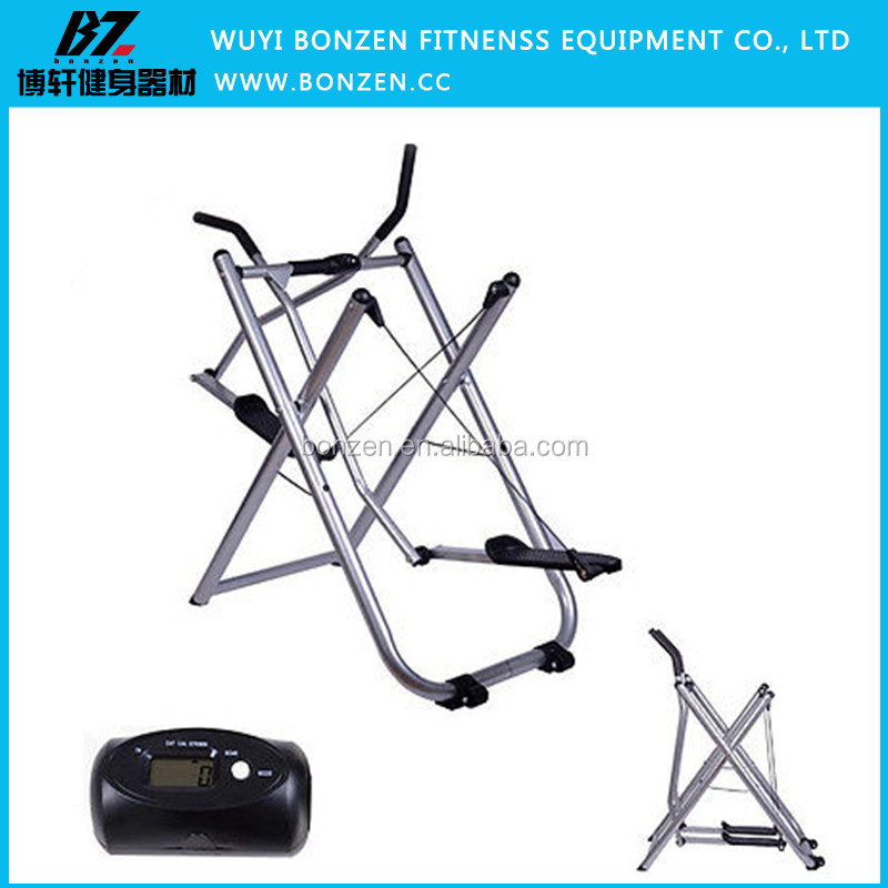 air walker exercise machine benefits