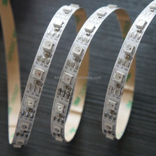 DC5V WS2812/WS2812B Led Magic Strip For DMX Controlling System
