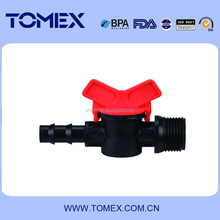 Hot sale Irrigation valve mini switch for water irrigation 16mm