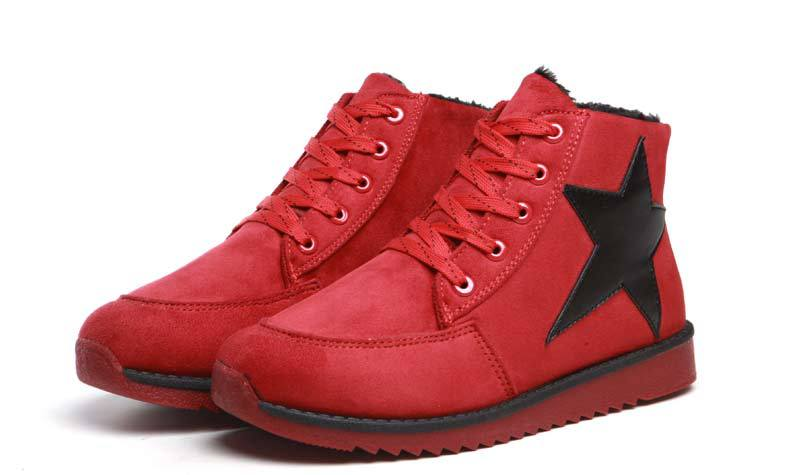 Best Selling Red women high heel shoes sport shoes soccer shoes