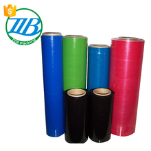 hot new sale hand LLDPE Material pallet pe film strech