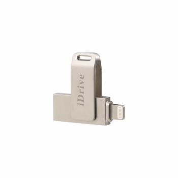 Mini OTG USB Flash Drive U Disk Metal for iPad and iPhone 5 6, Android Smart Phone Tablet PC