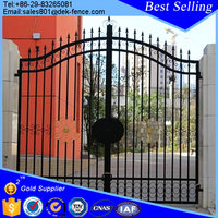 Main Gate Designs For Home (Certified Factory)