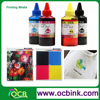 Ocbestjet Sublimation Ink For Heat Transfer on Cotton