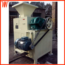 2015 factory sell carbon black coal charcoal making machine