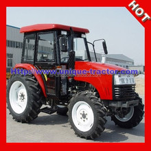 UNIQUE 55HP 4 wd 18.4-34 tires farm tractor