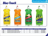 hot in Japan 20 oz Dish Washing Liquid