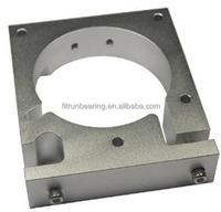 chinese manufacturer Precision Aluminum Machining parts / cnc precision milling machine parts and function