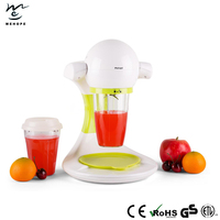 Multifunctional high speed personal kitchen living mixer blender, heavy duty national juicer blender, electric food blender