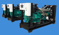 three phase ats panel for generator sets
