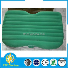 Customized inflatable car mattress