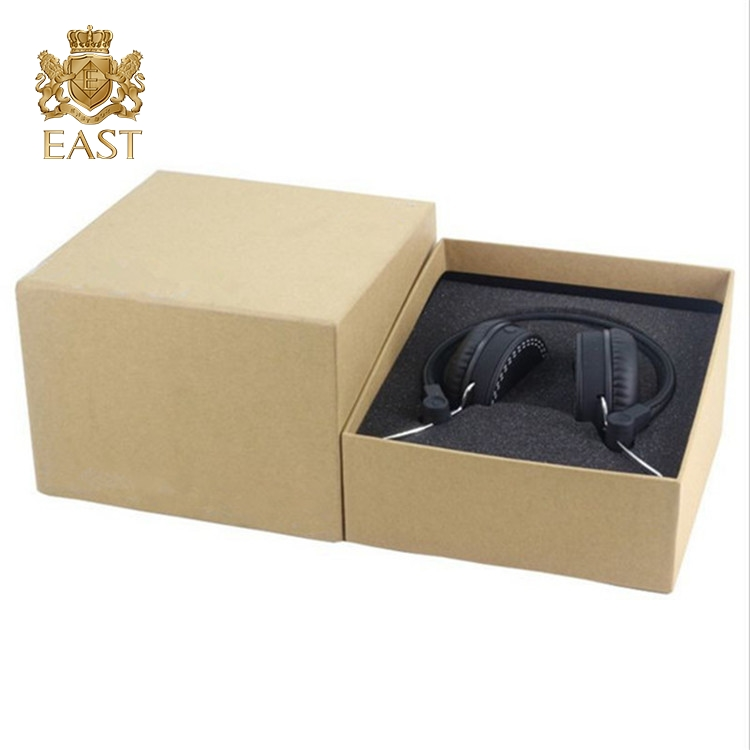 OEM Design Service Bluetooth Earphone Boxes Packaging