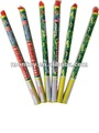 8 shots spring thunder report roman candle firework fireworks