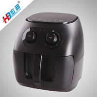 2016 Air fryer without oil,low fat air fyer in home appliances cheap 2000W HB-806