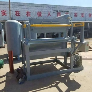 Henan Beston easy to operate egg tray making machine for sale