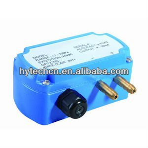 HT-261 Differential Pressure Transducer