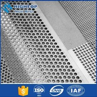 alibaba website perforated metal shadow screen