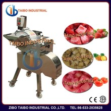 Automatic Stainless Steel Potato Cuber,manual fruit and vegetable cube cutter