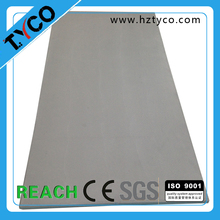 XPS tile backer board material extruded polystyrene foam and fiberglass mesh for under floor heating