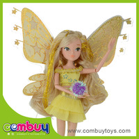 Lovely toy 11 inch candy girl barbie fashion doll