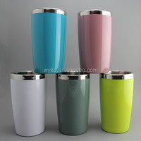 1400ml 45oz Colourful Stainless Steel And